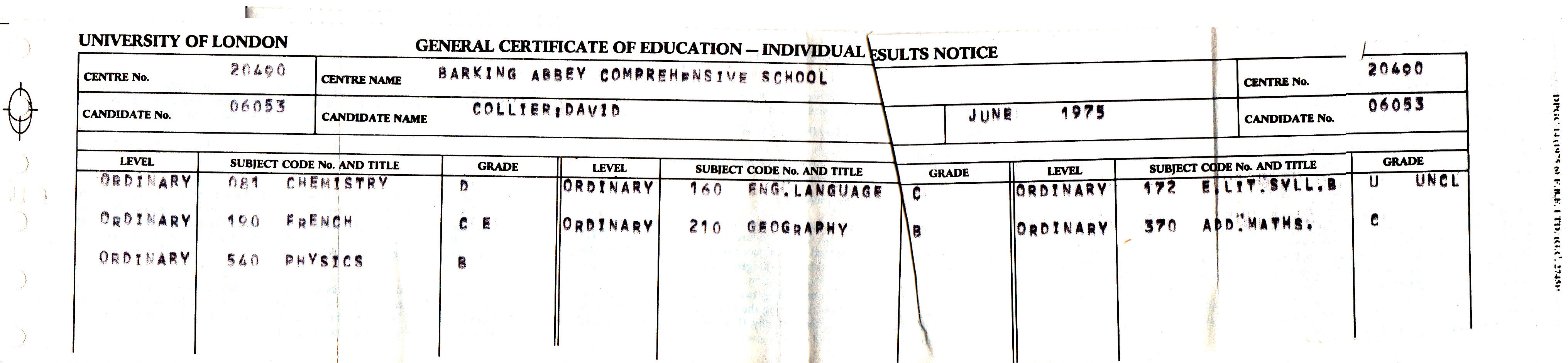 gce o level mathematics notes pdf